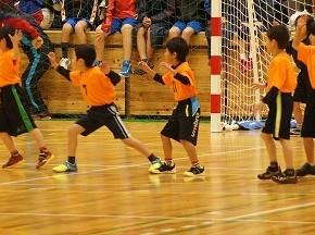 【結果】岐阜ジュニアハンドボール大会